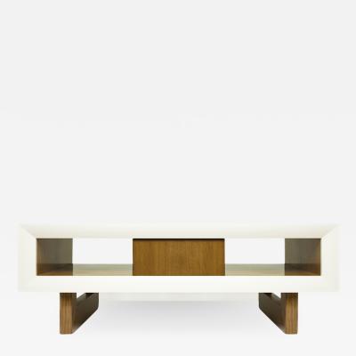 Susan Fanfa Design Club Coffee Table