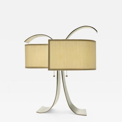 Susan Fanfa Design Gabo Table Lamp 2005