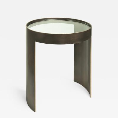 Susan Fanfa Design Klee Side Table Round
