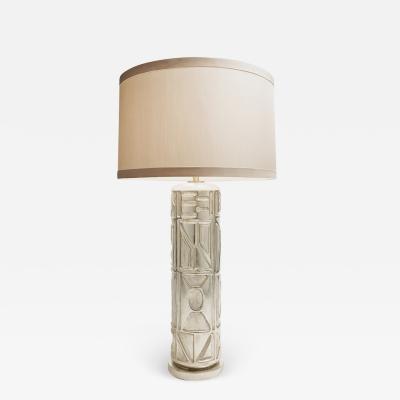 Susan Fanfa Design Lawrence Table Lamp