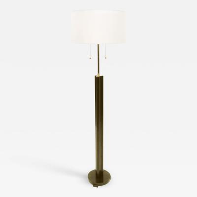 Susan Fanfa Design Seamair Floor Lamp