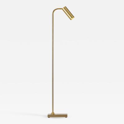 Tekna Marquesse Tekna brass floor lamp