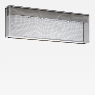 Tekna Tekna Tribeca 5 Ceiling Light with Polished Chrome Finish and Chrome Reflector