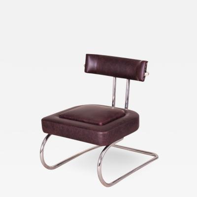 Thonet 20th century Functionalism Czech Chair
