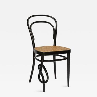 Thonet 214 knotted chair Thonet Studio Thonet Austria