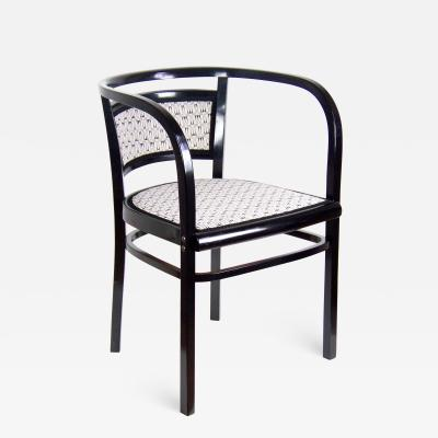 Thonet Armchair Thonet Nr 6527 by Otto Wagner 1902 1918