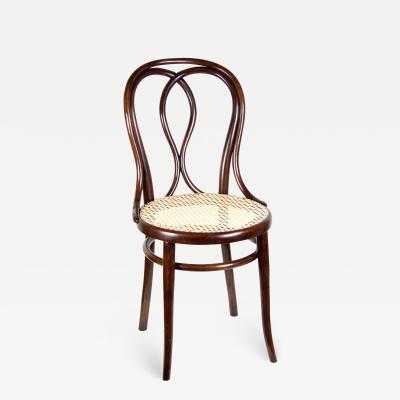 Thonet Chair Thonet Nr 29 14 1887 1910