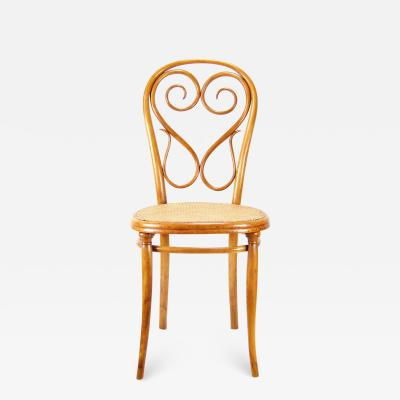Thonet Chair Thonet Nr 4 circa 1860