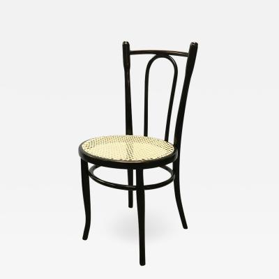 Thonet Fischel chair by Thonet 1900s