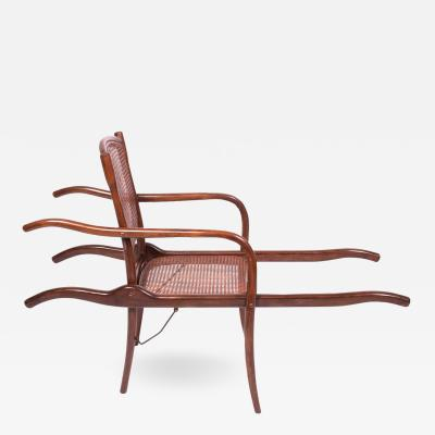 Thonet Folding Chair by Thonet