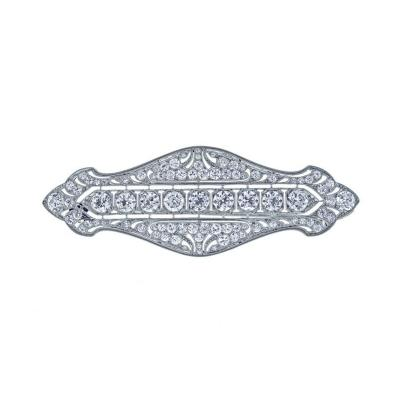 Tiffany Co Tiffany Co Belle E poque Diamond Brooch