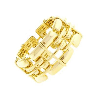 Tiffany Co Tiffany Co Biscayne Bracelet