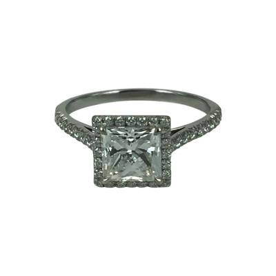 Tiffany Co Tiffany Co Diamond Engagement Ring