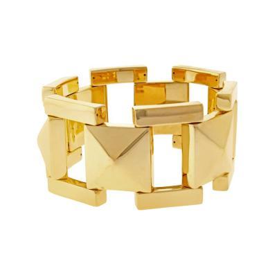 Tiffany Co Tiffany Co Retro Modern Link Bracelet