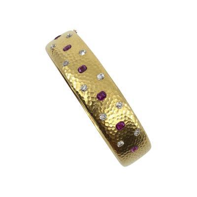 Tiffany Co Tiffany Co bangle bracelet