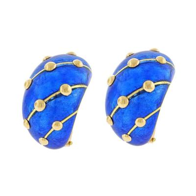 12fa987d65630 Vintage Jean Michel Schlumberger Estate Jewelry | Incollect