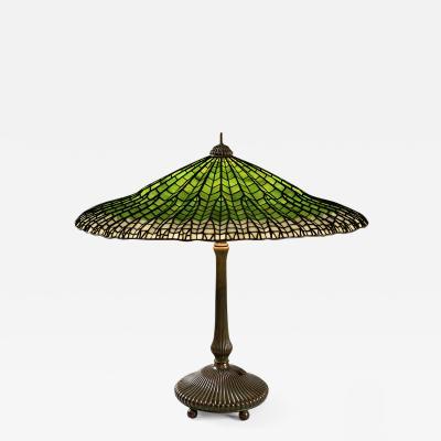 Tiffany and Co Mandarin Tiffany Lamp