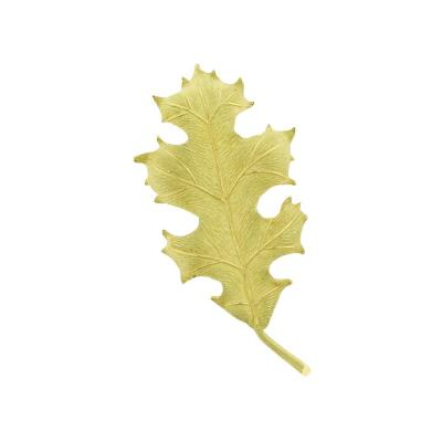 Tiffany and Co Tiffany Co Oak Leaf Brooch Pin