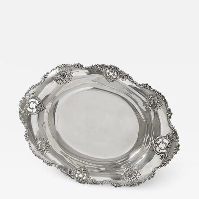 Tiffany and Co Tiffany Co Silver Bowl