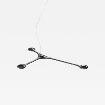 Tokio Furniture Lighting Contemporary Carbon Light CARB04 00 Pendant