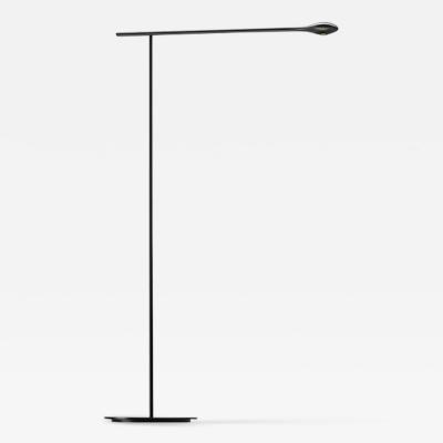 Tokio Furniture Lighting Contemporary Minimalistic Carbon Light Floor Lamp