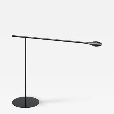 Tokio Furniture Lighting Contemporary Minimalistic Carbon Table Lamp
