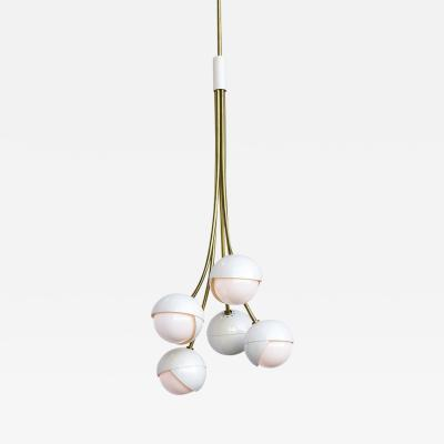 Trella The Benedict Bloom Chandelier by Trella