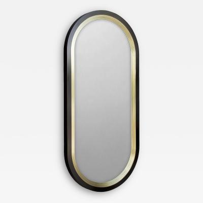 Trella The Luna Wall Mirror by Trella