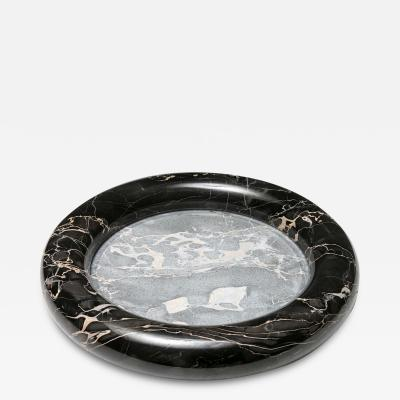 Up Up Rare Marble Centerpiece by Di Rosa and Giusti for Up Up