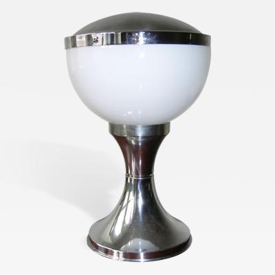 Valenti Co 1960s Italian Design Lamp by Valenti Co
