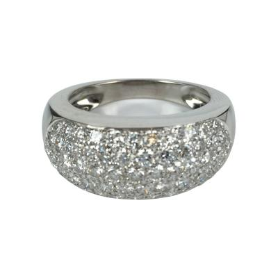 Van Cleef Arpels Van Cleef Arpels Diamond Ring