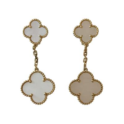 Van Cleef Arpels Van Cleef Arpels Magic Alhambra Earrings