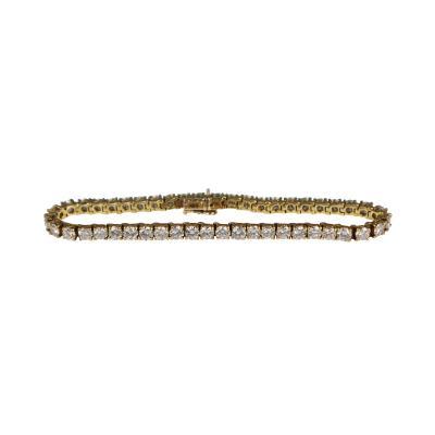 Van Cleef Arpels Van Cleef Arpels Tennis Bracelet