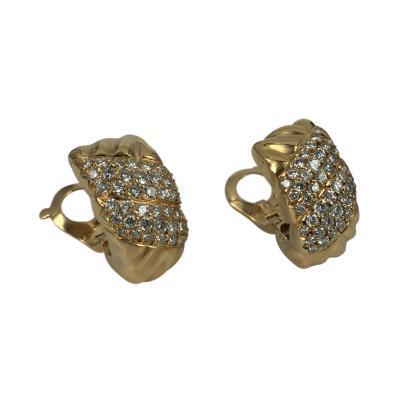Van Cleef Arpels Van Cleef Earrings