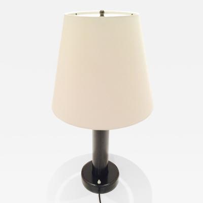 Vendel Vendel Leather Lamp