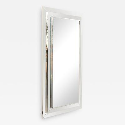 Venfield Custom Tiered Stacked Rectangle Mirror