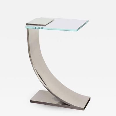 Venfield Nickel Plated Z Table