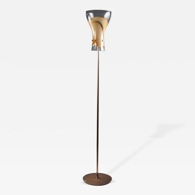 Venini Floor Lamp