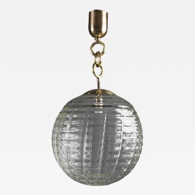 Venini Hanging Lantern
