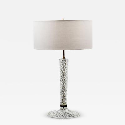 Venini Large Venini Lamp