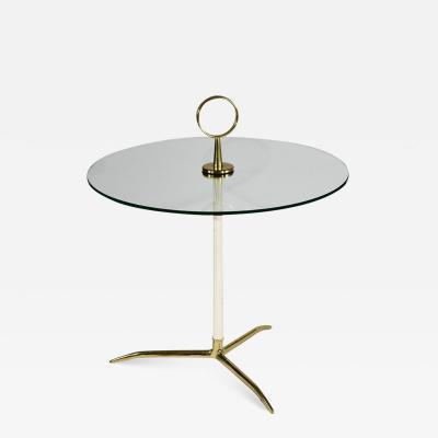 Vereinigte Werkst tten M nchen Elegant side table