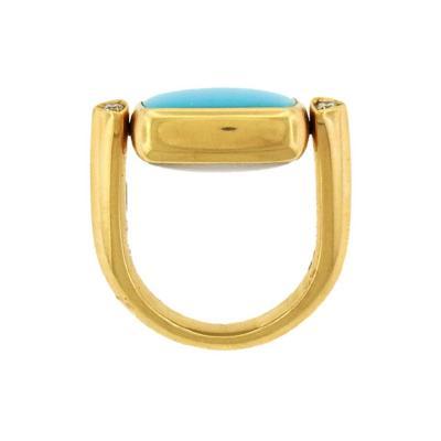 Vhernier Vhernier Reversible Swivel Ring