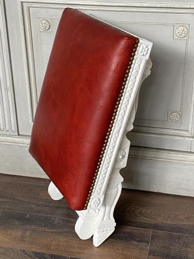 Victoria Son Louis XVI Folding Bench