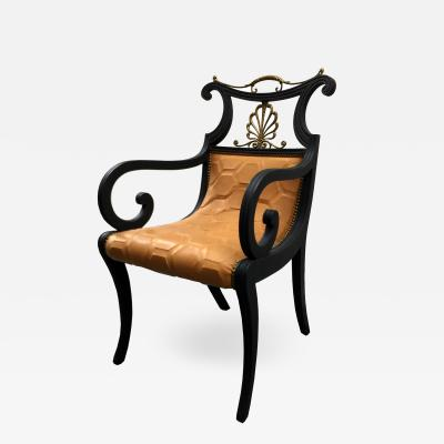 Victoria Son New Regency Dining Chair