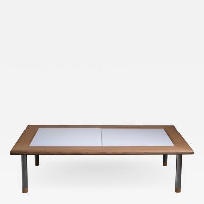 Vuokko Rectangular Antti Nurmesniemi Table