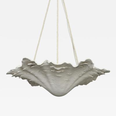 W P Sullivan Inc The Oyster Chandelier by WP Sullivan