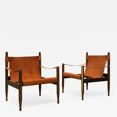 WATT Studio Pair Of Armchairs