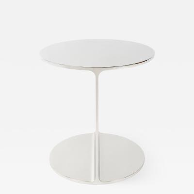 WYETH Round I Beam Table