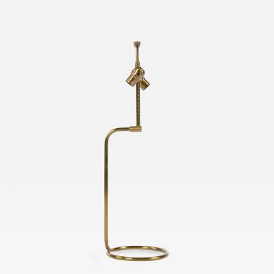 WYETH WYETH ORIGINAL SHORT BRONZE ROPE TABLE LAMP