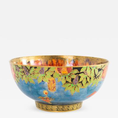 Wedgwood Wedgwood Fairyland Luster Bowl by Daisy Makeig Jones